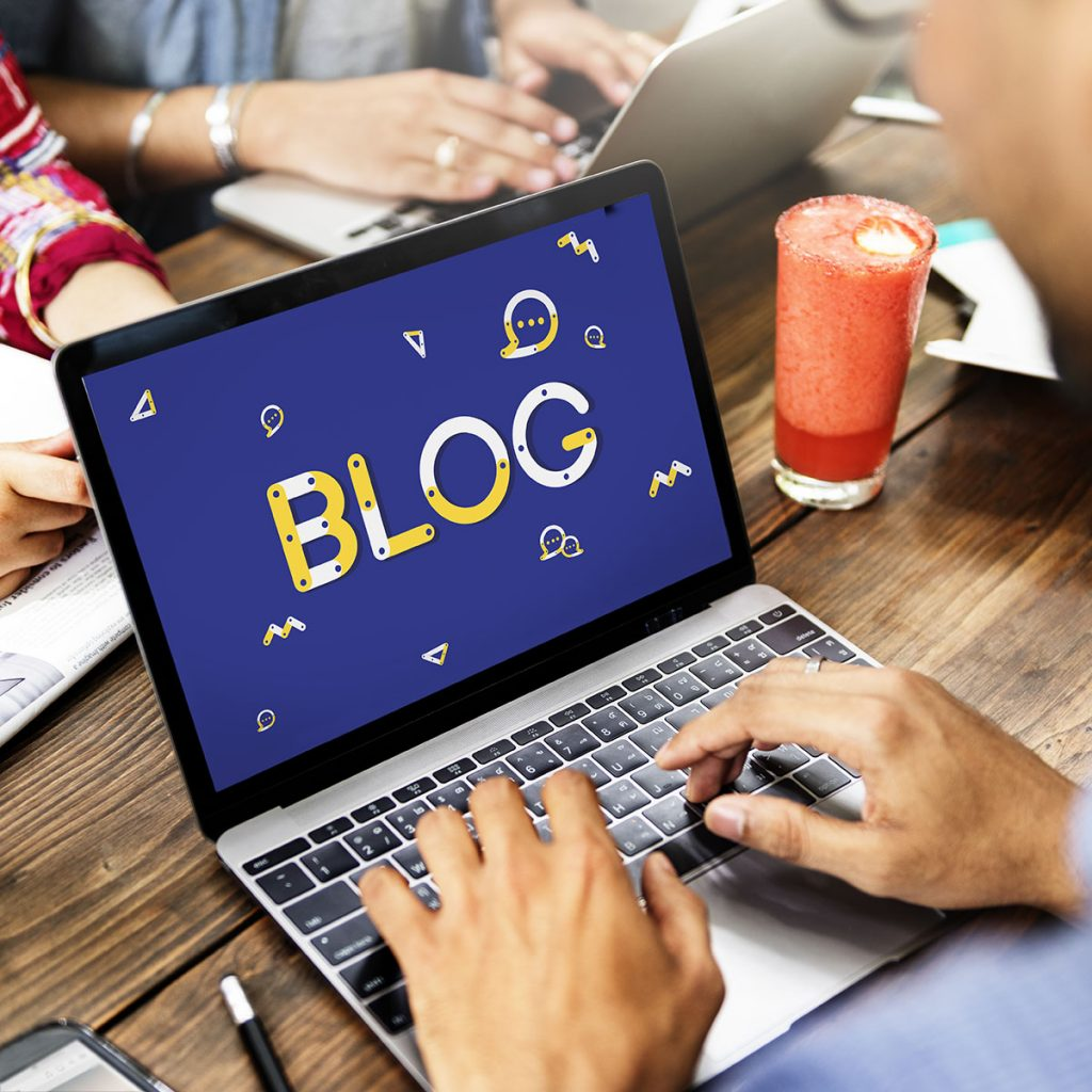 How To Start Your Very Own Blog